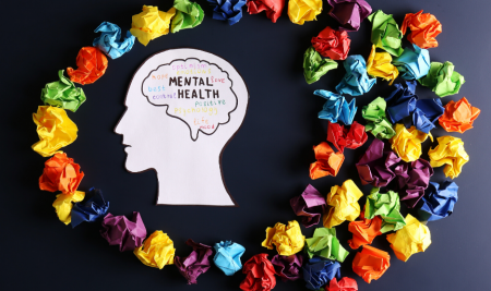 Mental Health and Wellness at Lakecrest