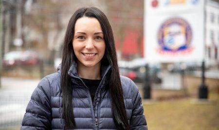 Physical Education: Ms. Rachel Petten