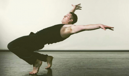 Performing Across The World: Chatting with Professional Dancer and Lakecrest Alumnus, Philip McDermott